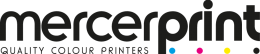 Mercer Print logo