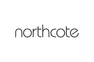 logo, northcote, hotel, hospitality, restaurant, design, print