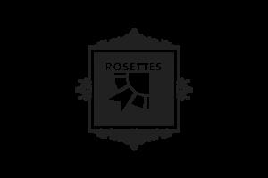 logo, rosettes, agriculture, sport, equine, equestrian, direct, print, design